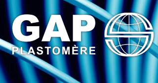 logo gap plastomère