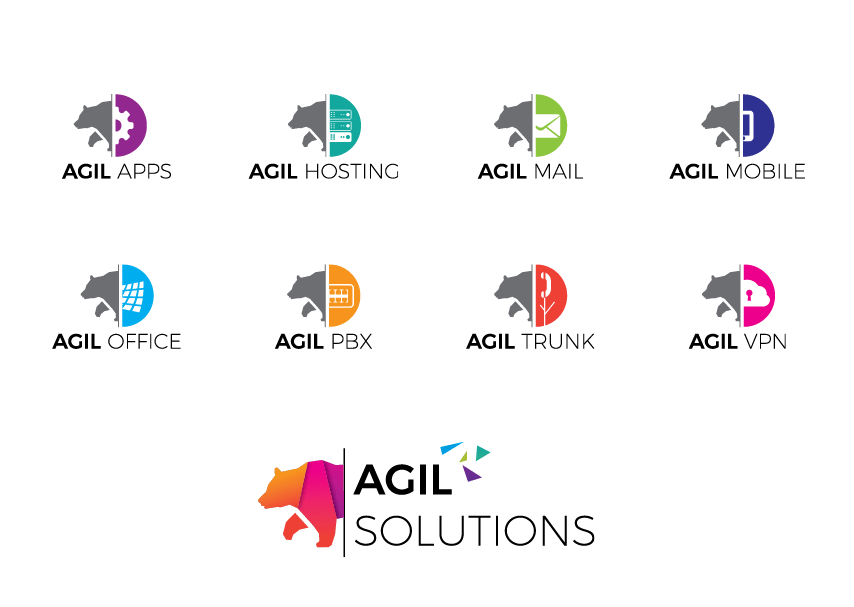 Agil solutions toutes les applications IPNEOS